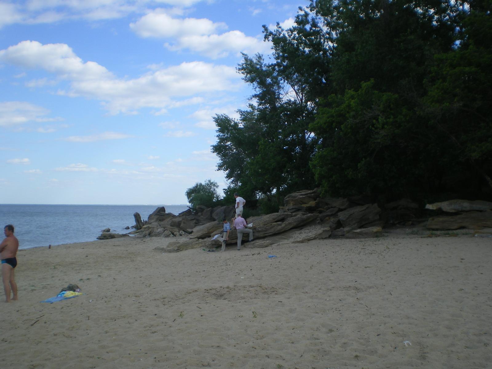 Мужчина утонул в районе городского пляжа в Цимлянске 84